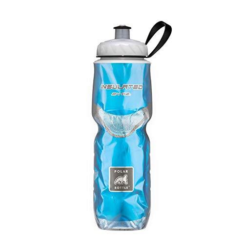 1. Polar Bottle Insulated Water Bottle