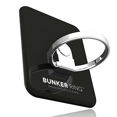 BUNKER RING 3 (全5色) バンカーリング iPhone/iPad/iPod/Galax…