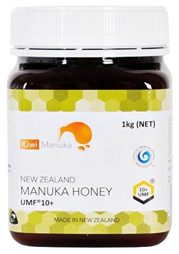 Kiwi Manuka Honey Genuine UMF 10+ 1kg (35oz)