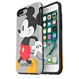 OtterBox Symmetry Series Disney Classics Case for iPhone 8 Plus & iPhone 7 Plus (ONLY) Mickey Stride