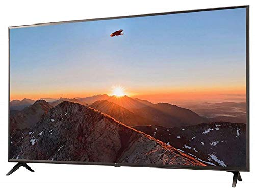 LG 164  cm (65 Inches) 4K UHD LED Smart TV 65UK6360PTE (Black) (2018 model) 3
