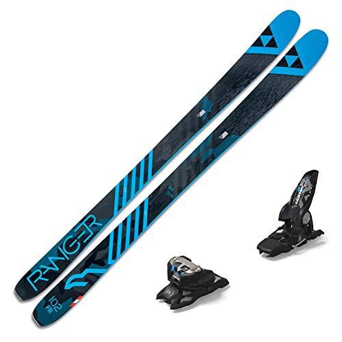 Fischer 2019 Ranger 102 FR Skis w/Marker Griffon 13 ID...