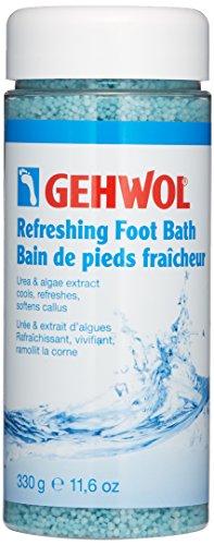 GEHWOL Refreshing Foot Bath, 11.60 oz