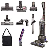 Dyson Ball (Formerly DC65) Animal+ | Allergy Complete Upright Vacuum with 8 Tools | HEPA Filtered |...