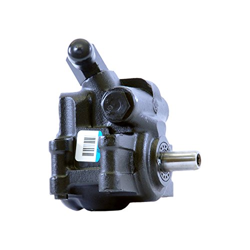 ACDelco 36P0034 Professional Power Steering Pump, Remanufactured