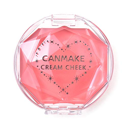 Canmake Tokyo Cream Cheek - 07 by Canmake