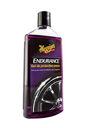 Meguiar\'s G7516EU Endurance High Gloss Tyre Gel Reifenglanz, 473 ml