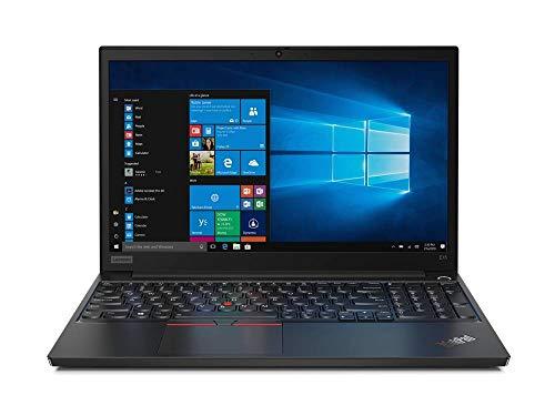 "Oemgenuine Lenovo ThinkPad E15 15.6"" FHD Display 1920x1080 IPS, Intel Quad Core i5-10210U, 16GB RAM, 1TB Solid State Drive, W10P, Business Laptop"