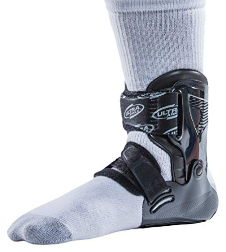 Ultra Zoom Ankle Brace for Injury Prevention, Provides Support and...
