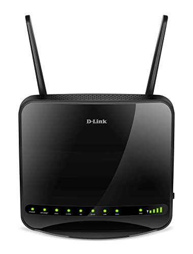 D-Link DWR-953 Router 4G LTE Wireless Dual Band...