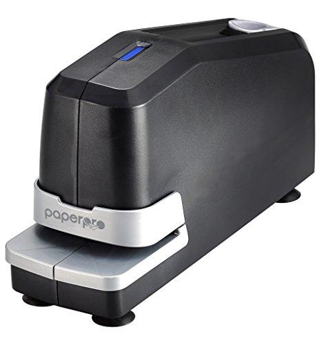 Paperpro, inGENIOUS 30 , 02210220V di eu Cucitrice Elettrica, cuce fino a 25fogli, nero