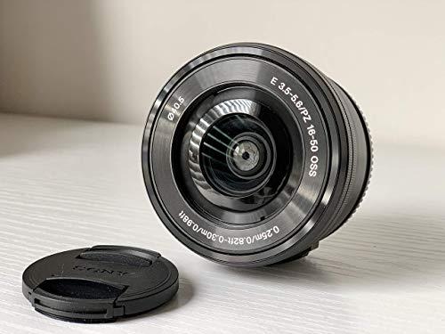 Sony 16-50mm f/3.5-5.6 OSS Alpha E-Mount Retractable Zoom Lens (Bulk Packaging)