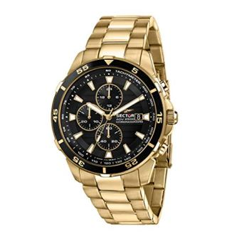 Sector No Limits Men's Watch, ADV2500 Collection, Chronograph, Analogue - R3273643008