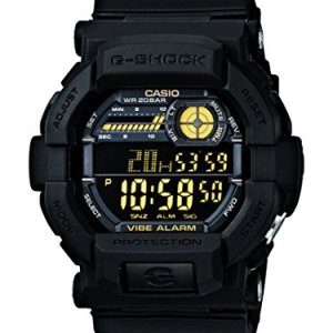 Casio Men's Watches GD-350-1BER