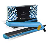 Royale Classic Straightener with Nano & Floating Plate Technology - Baby Blue