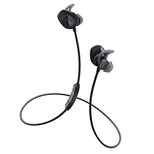 Product Image 1: Bose SoundSport, auricolari sportivi wireless, (cuffie <a class=