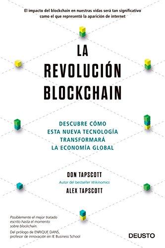 La revolución blockchain: Descubre cómo esta nueva tecnología...