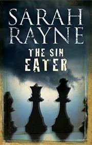 The Sin Eater (The Nell West and Michael Flint Series Book 2) by [Sarah Rayne]