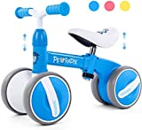 Peradix Ajustable Vélo Bébé sans Pédale Draisienne de 1 an-36 Mois...