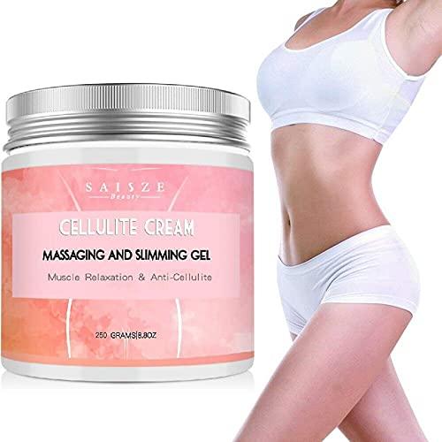 Cellulite Cream for Cellulite Removal,Hot Cream...