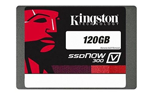 Kingston SSDNowV300 Unità a Stato Solido Interno,...