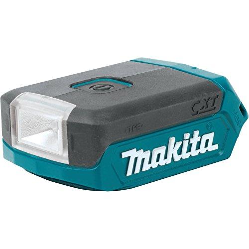 Makita ML103 12V MAX CXT Lithium-Ion Cordless L.E.D. Flashlight
