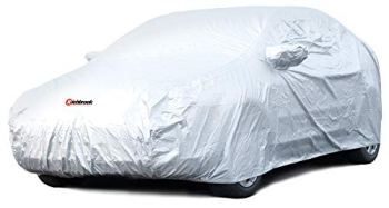 Richbrook Tailored Outdoor Car Cover Compatible with Mercedes AMG GT 4 Door Coupe 2018 on
