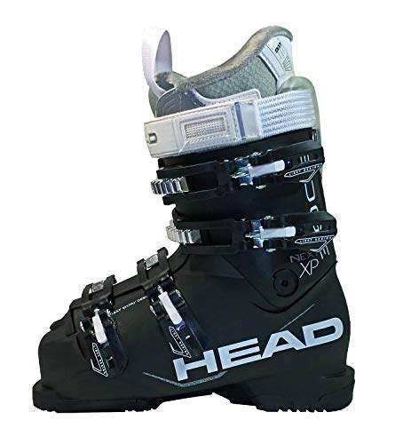 Skischuhe Damen Head Next Edge XP MP25.5 EU40.5 Flex 65 Skistiefel 2019 Ski Boots Skiboots