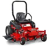 Snapper 560Z 52-Inch 25HP Briggs & Stratton Commercial Engine Zero Turn Lawn Mower, 5901557