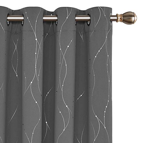 curtains for bedroom window
