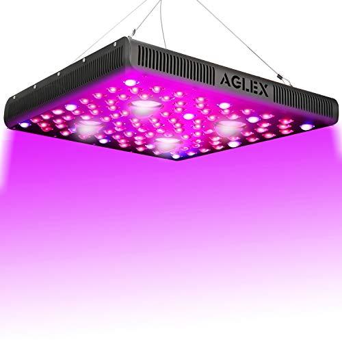 AGLEX 2000 Watt LED Grow Light