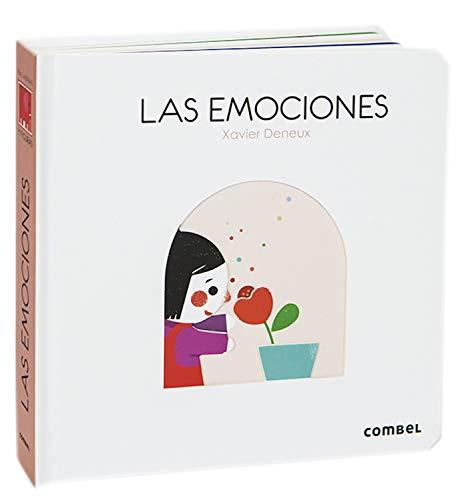 Las Emociones (Palabras y figuras)