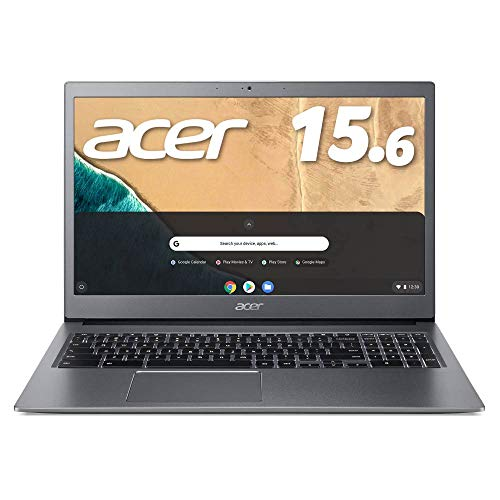 【Amazon.co.jp 限定】Acer Chromebook715 テンキー搭載 CB715-1WT-A38P/E Corei3-8130U 8GB 64GB eMMC 15....