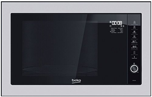 Beko MGB 25332 BG 8847913200 Mikrowelle/1900 W/Türöffnen mitells Druckknopf