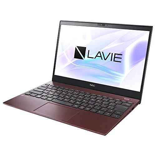 NECパーソナル PC-PM750SAR LAVIE Pro Mobile - PM750/SAR クラシックボルドー