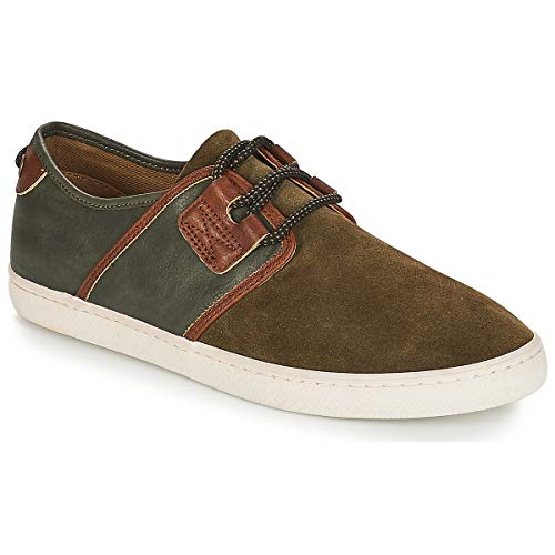 Armistice Drone One Sneakers Uomini Verde - 44 - Sneakers Basse Shoes
