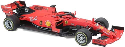 F1 SF90 Team Scuderia Ferrari 2019