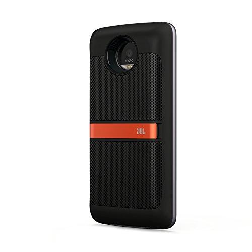 モトローラ トゥルーズームカメラ(MotoMods) ブラック 国内正規代理店 ASMRCPTBLKAP ASMRCPTBLKAP