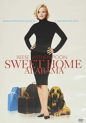Sweet Home Alabama - DVD Used like new