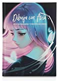 Dibuja con Asia: Arte de inspiración manga y tutoriales de Asia Ladowska