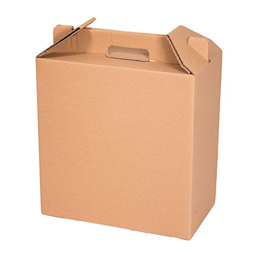 KARTOX | Caja para Vino | Estuche de 6 Botellas de Vino | Ca