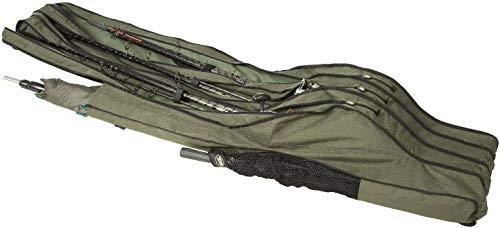 specitec Comfort Deluxe per canna/canna da pesca (6Mont. Canna da pesca)