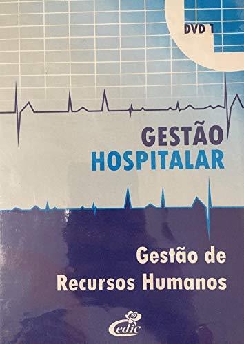DVD Gestão Hospitalar - Gestão de Recursos Humanos DVD 1