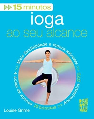 Yoga a tu alcance