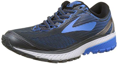 Brooks Men's Ghost 10 Ankle-High Mesh Running Shoe