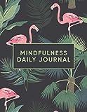 Mindfulness Daily Journal:...image