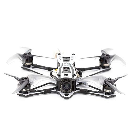 Mobiliarbus EMAX Tinyhawk Freestyle Racing Drone 115mm 2,5 Pollici Elica F4 5A ESC Brushless Motor...