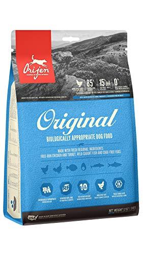 ORIJEN Dry Dog Food, Original, Biologically...