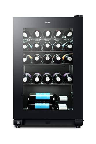 Haier HWS33GA, Cantinetta Vino 33 bottiglie, libera installazione