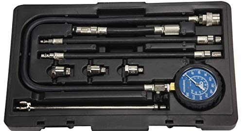 OTC 5605 Deluxe Compression Tester Kit with...